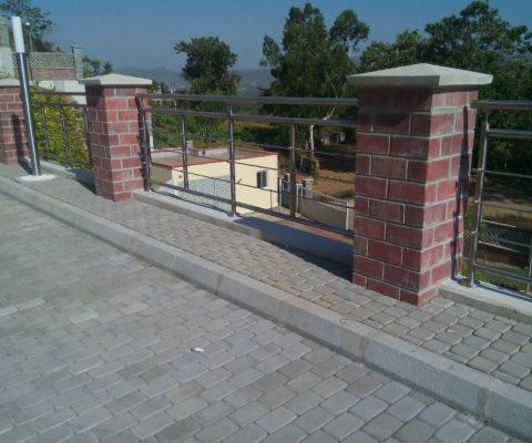 Residential Development – Abuja