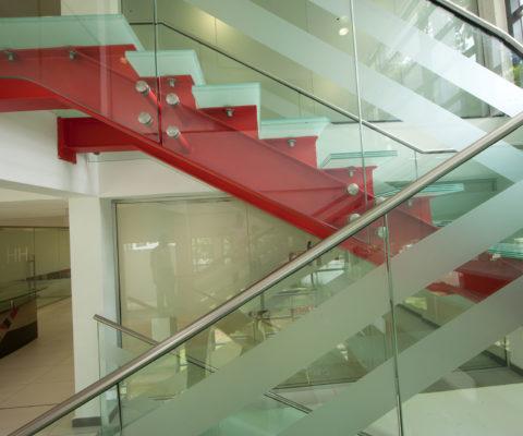 Office Development – Heir Holdings