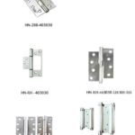 architectural hingers