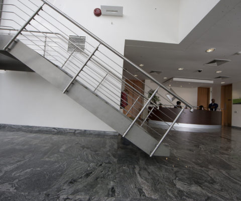 Office Development – Diamond Bank