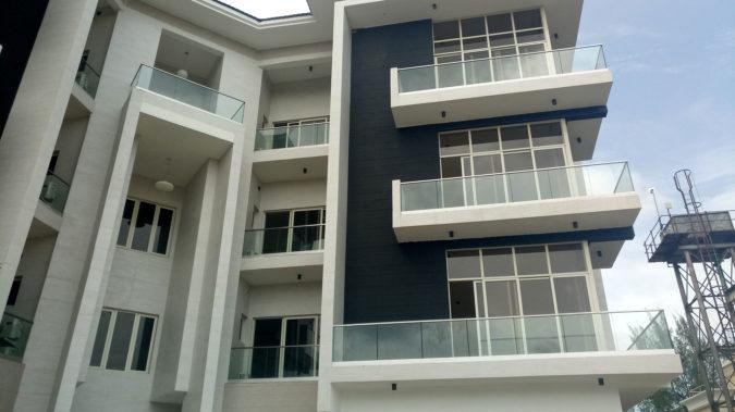 Residential Development – Lagos Island