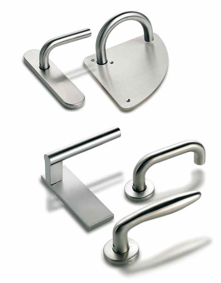 Architectural Euro Profile Cylinder Locks