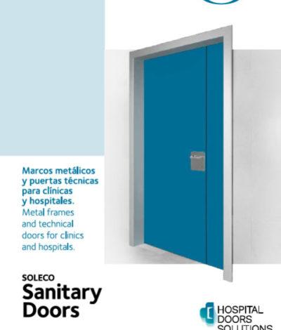 Soleco-Sanitary-Doors