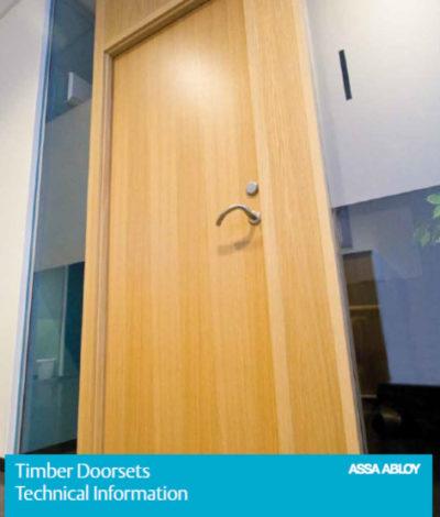 Timber-Doorsets-Technical--Brochure